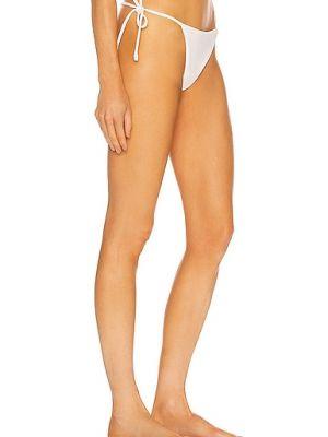 Biały bikini Aexae