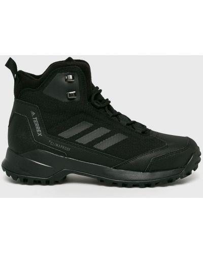 Ботинки на шнуровке текстильные Adidas Performance
