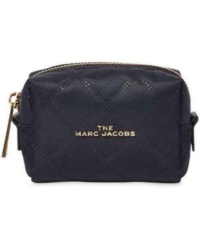 Czarna torebka mini Marc Jacobs