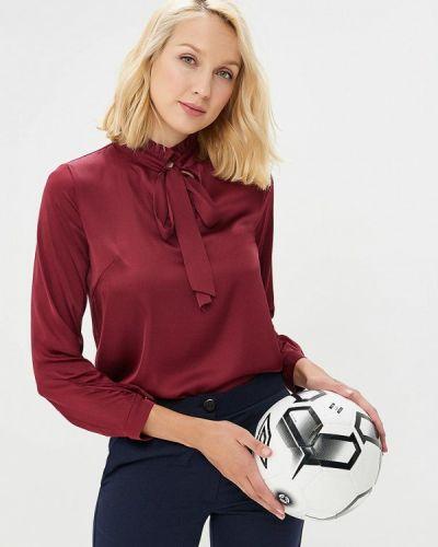 Блузка с рюшами Sartori Dodici