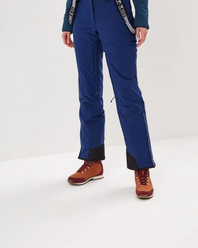Горнолыжные брюки - синие Stayer