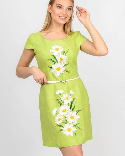 Платье мини Raslov