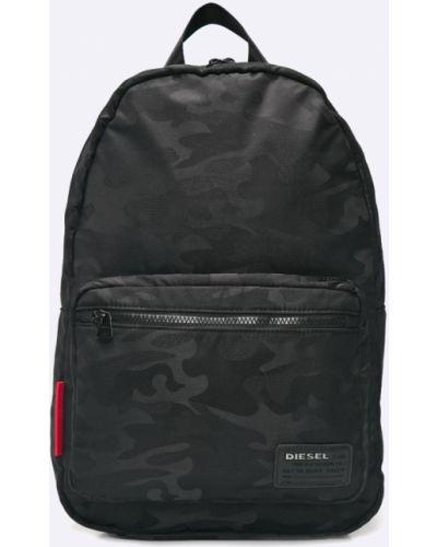 Рюкзак для ноутбука универсальный черный Diesel