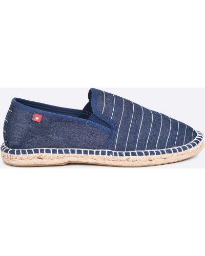 Туфли текстильные Big Star