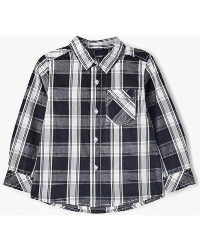 Рубашка черная United Colors Of Benetton
