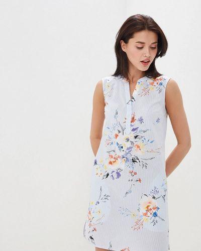 Платье прямое Sela