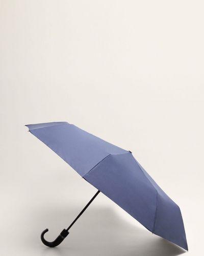 Зонт синий Mango Man