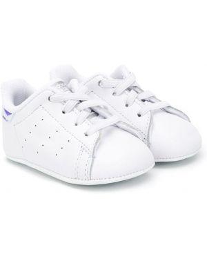Кеды с заплатками для обуви Adidas Kids