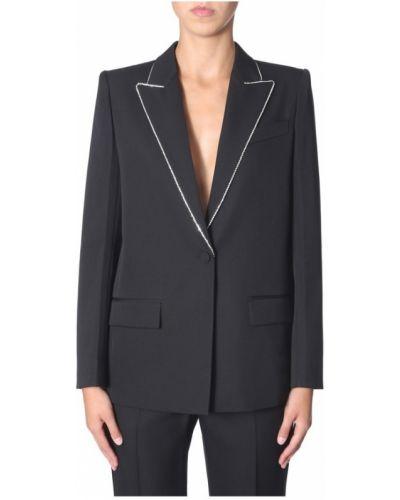 Marynarka elegancka - czarna Givenchy