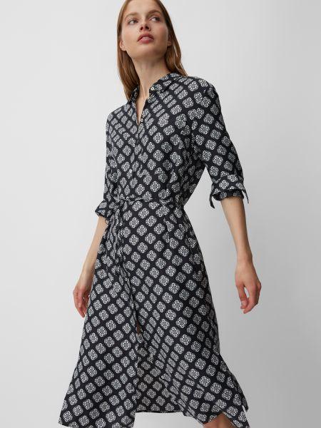 Брендовое платье-рубашка Marc O'polo
