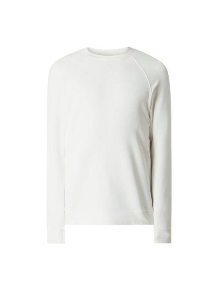 Bluza bawełniana z raglanowymi rękawami miejska Peak Performance