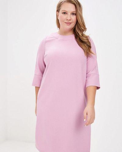 Платье - розовое Tutto Bene Plus