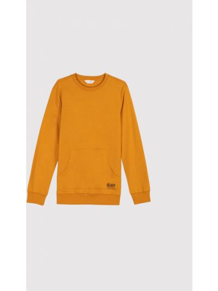 Bluza - pomarańczowa Coccodrillo