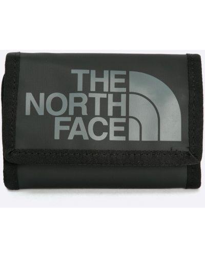 Кошелек текстильный черный The North Face
