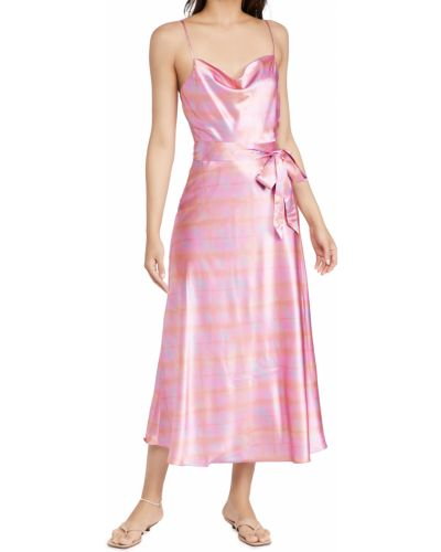 Платье на крючках Likely