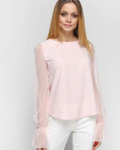 Блузка розовая Zubrytskaya