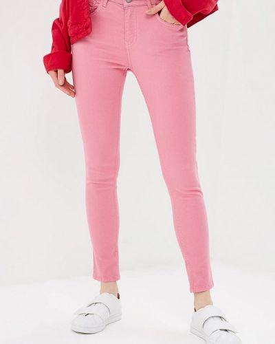 Розовые брюки Adl