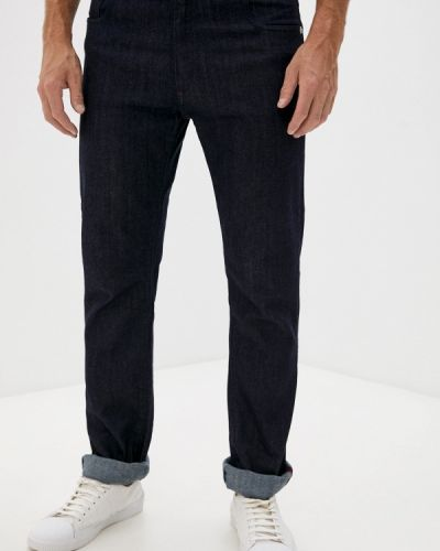Синие итальянские джинсы Billionaire