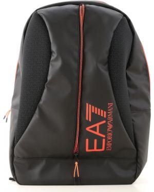 Czarny torba na ramię Emporio Armani