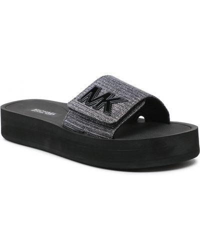 Sandały na platformie Michael Michael Kors
