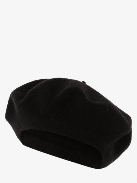 Klasyczna czarna czapka Loevenich