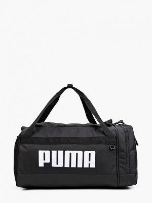 Спортивная сумка - черная Puma