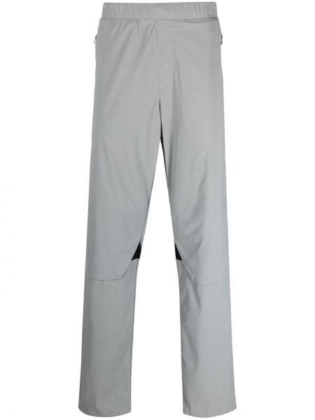 Spodnie srebrne Affix