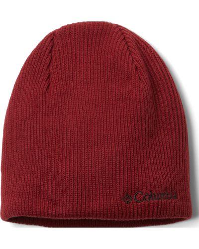 Czarna czapka beanie Columbia