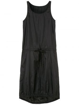 Платье без рукавов - черное Uma   Raquel Davidowicz