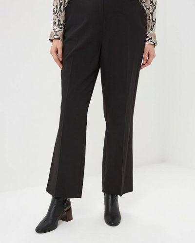 Черные классические брюки с карманами Dorothy Perkins Curve