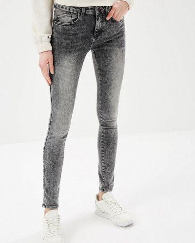 Серые джинсы H.i.s