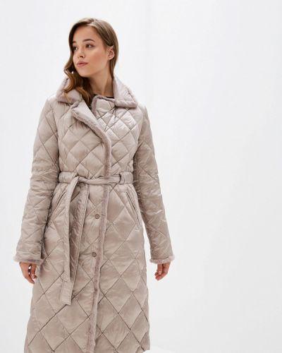 Зимняя куртка осенняя розовая Conso Wear