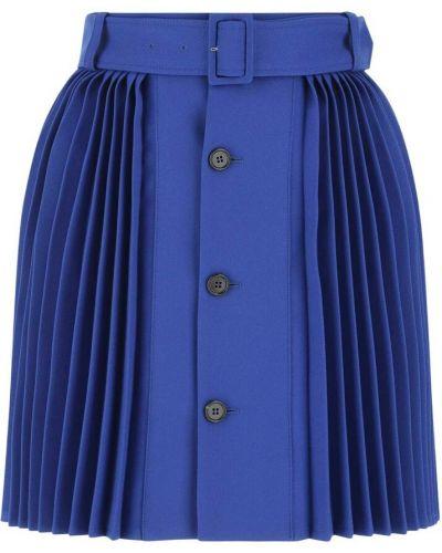 Niebieska spódnica Philosophy Di Lorenzo Serafini