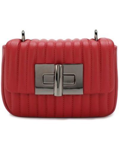 Кожаный сумка маленькая Tom Ford