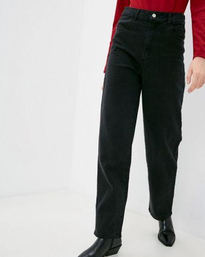 Черные джинсы Dorogobogato