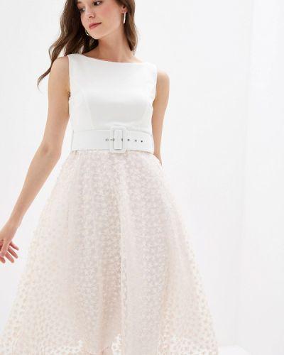 Платье - белое Dorothy Perkins Curve