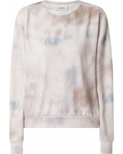 Bluza bawełniana Modström