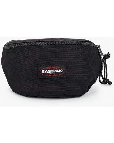 Поясная сумка - черная Eastpak