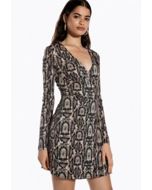 Платье прямое осеннее Ivyrevel