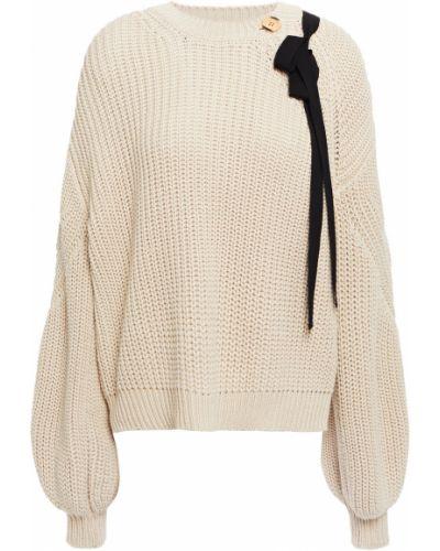 Хлопковый свитер Ulla Johnson