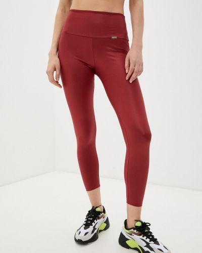 Красные брюки Nativos