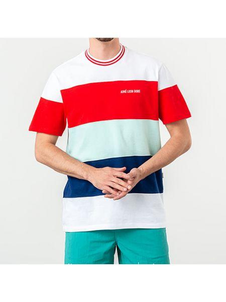 T-shirt Aime Leon Dore