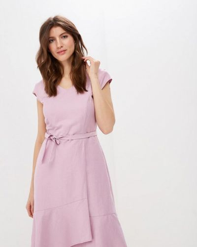 Платье розовое Gerry Weber