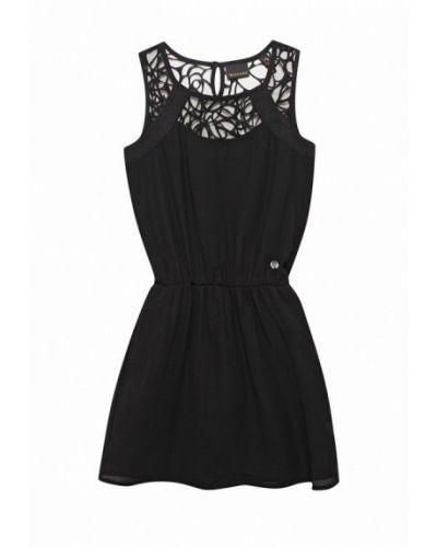 Черное платье B-karo