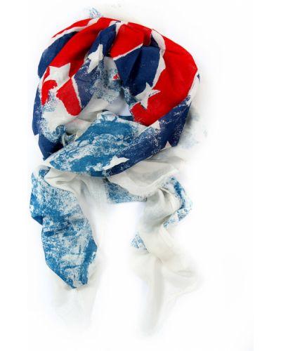 Синий платок Passigatti