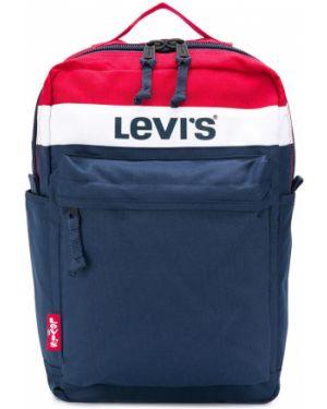 Рюкзак с логотипом Levi's Kids