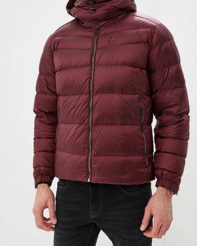 Зимняя куртка осенняя укороченная Strellson
