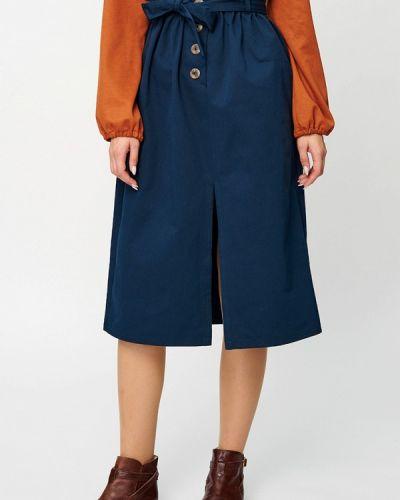 Синяя юбка Mascot