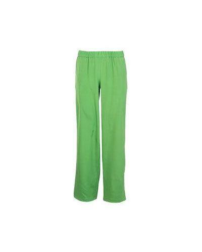 Летние брюки зеленый в морском стиле P.a.r.o.s.h.