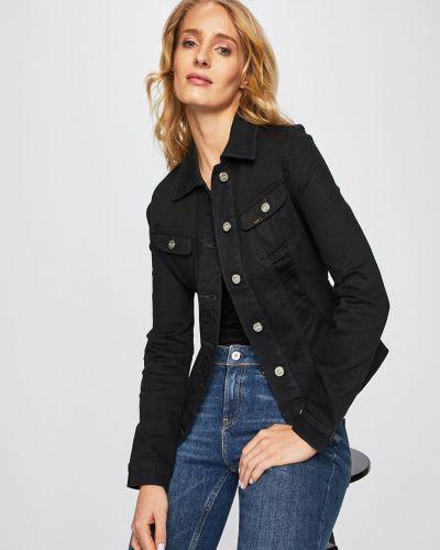 Джинсовая куртка на пуговицах с карманами Lee